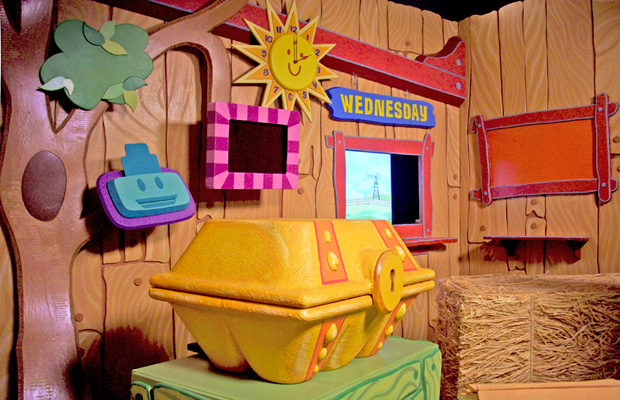 Sprout TV - The Sunny Side Up Show